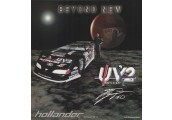 H-2 (Bloomquist UV2 Poster )